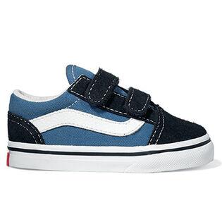 Babies' [5-10] Old Skool V Shoe