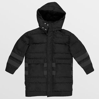 Women's Padded Puffer Coat