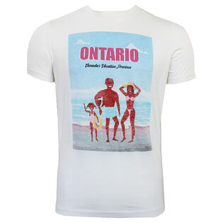 Men's Postcard T-Shirt