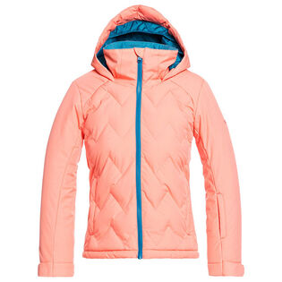 Manteau Breeze pour juniors [8-16]