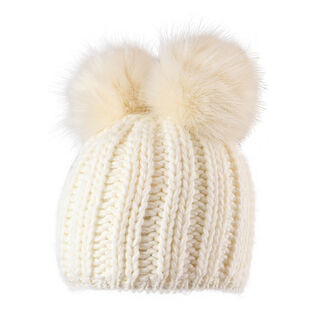 Women's Cuddly Toque