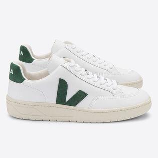 Men's V-12 Leather Sneaker