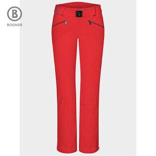 Pantalon de ski Franzi pour femmes