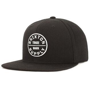 Unisex Oath III Snapback Hat