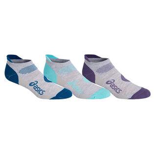 Women's Intensity Single Tab Sock (3 Pack)