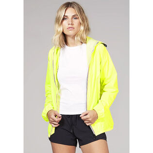 Women's Sloane Packable Rain Jacket