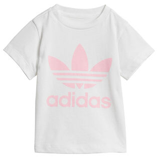 Girls' [2-4] Trefoil T-Shirt