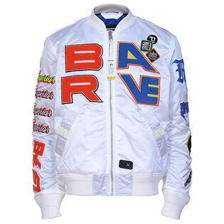 Men's J-Iwaho Bomber Jacket