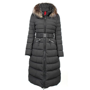 Women's Mana Fur Coat