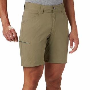 Men's Silver Ridge II Stretch Short