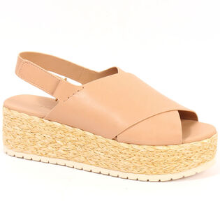 Sandales compensées Jesson pour femmes