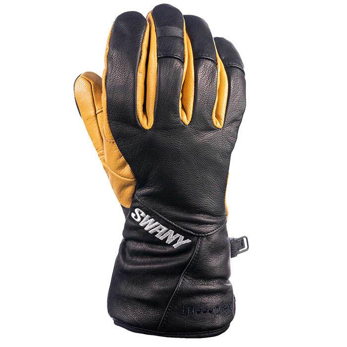 Men's Hawk Under Glove