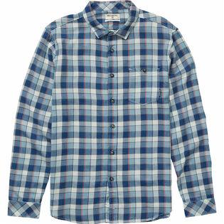 Men's Freemont Flannel Shirt