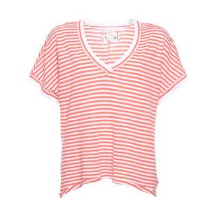 Women's We The Free Striped Take Me T-Shirt