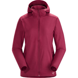 Women's Kyanite LT Hoody Jacket