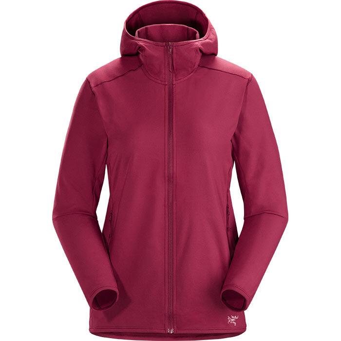 Women's Kyanite LT Hoody Jacket