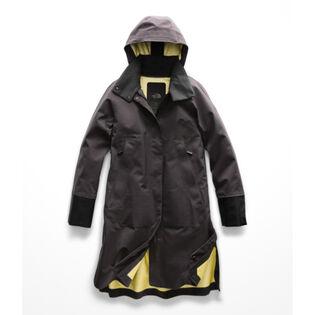 Women's Cryos 3L Big E Mac GTX® Coat