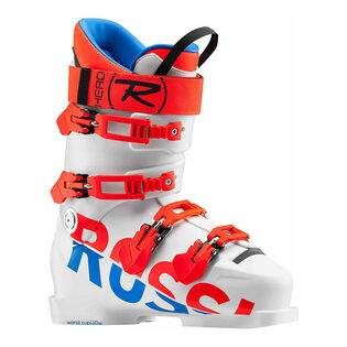 Juniors' Hero World Cup 110 SC Ski Boot [2018]