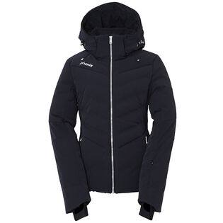 Women's Diamond Down Jacket