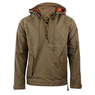 Men's Alpine Anorak Jacket