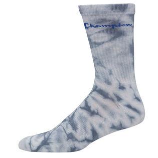 Unisex Tie-Dye Crew Sock