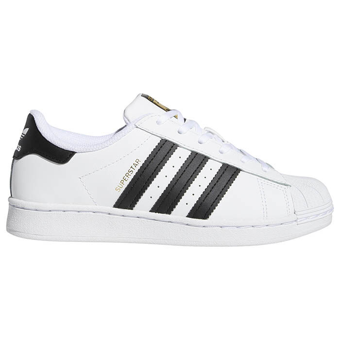 Kids' [11-3] Superstar Shoe