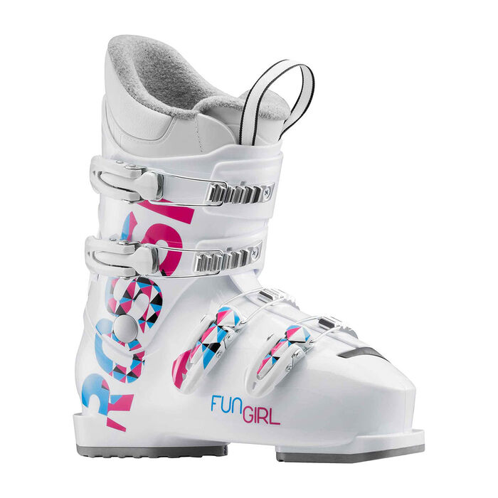 Juniors' Fun Girl J4 Ski Boot [2019]