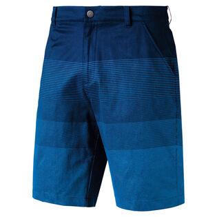 Men's PWRCOOL Mesh Fade Golf Short