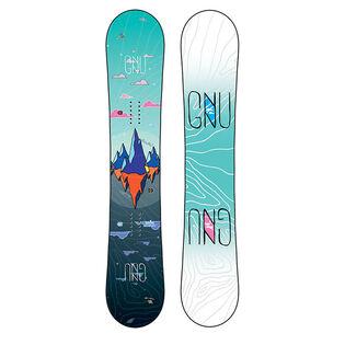 Velvet Snowboard [2020]