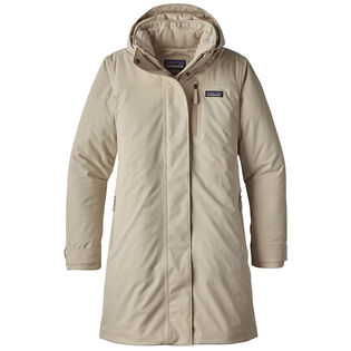 Women's Stormdrift Parka (Previous Season Colours On Sale)