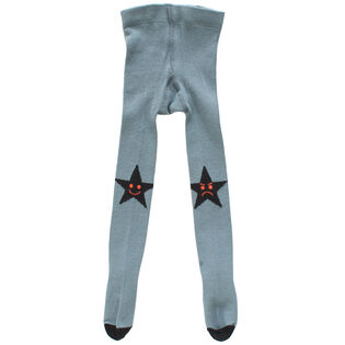 Baby Girls' [9-24M] Sweet Pea Star Tight