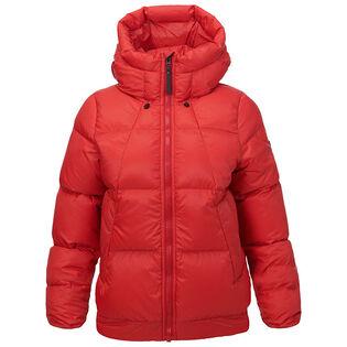 Women's Rivel Down Jacket