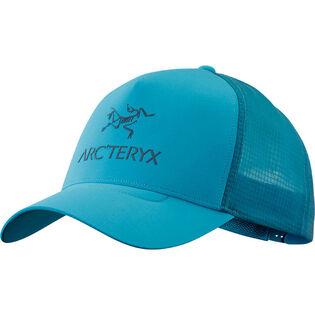 Men's Logo Trucker Hat
