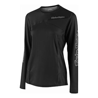 Women's Skyline Solid Jersey