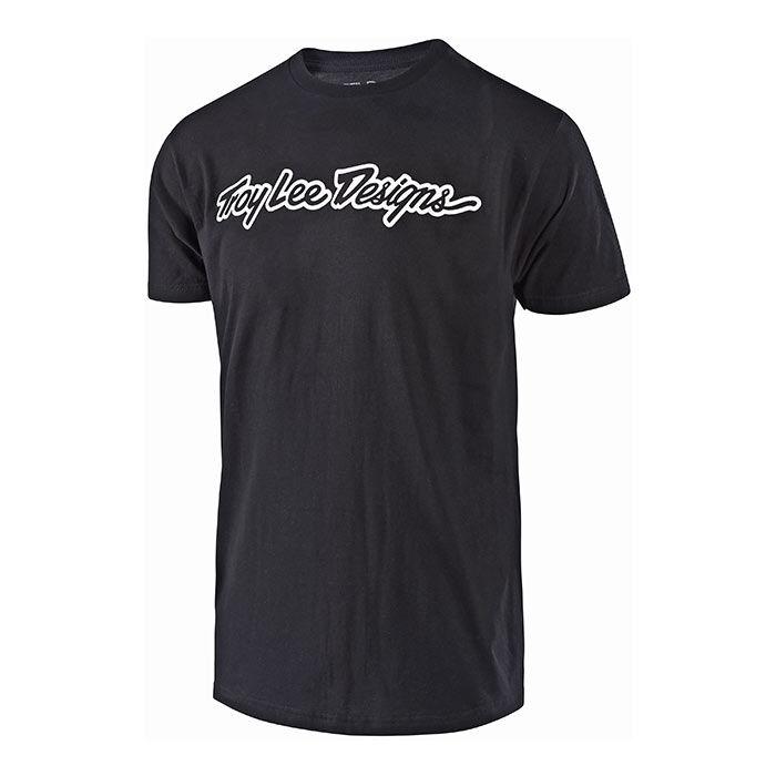 T-shirt Signature pour hommes