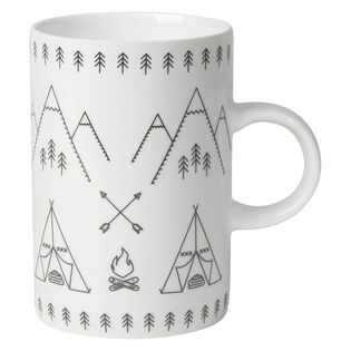 Adventure Awaits Tall Mug