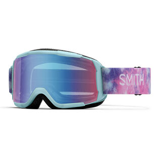 Juniors' Daredevil Snow Goggle