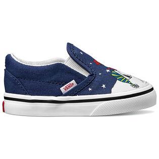 Babies' [4-10] Classic Tree Slip-On Sneaker