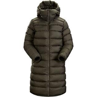 Manteau Seyla pour femmes