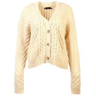 Women's Bettergetter Sweater