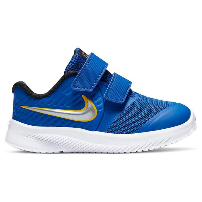 Babies' [4-10] Star Runner 2 Shoe