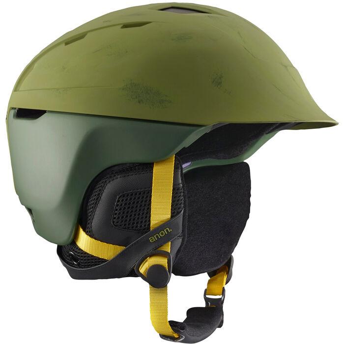 Thompson (Boyscout) Helmet