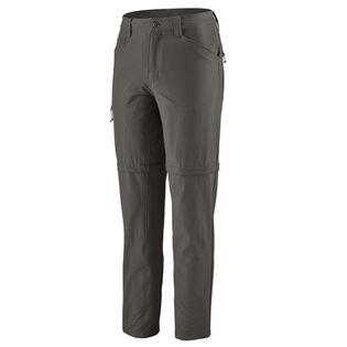 Pantalon convertible Quandary pour hommes