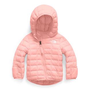 Veste à capuchon ThermoBall™ Eco pour bébés [6-24M]