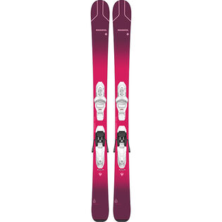 Juniors' Experience Pro W Ski + Kid 4 GW Binding [2021]