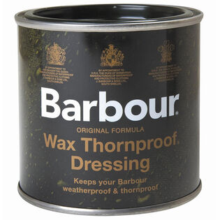 Thorn Proof Wax Dressing