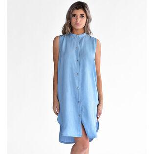 Women's Hollyhock Dress