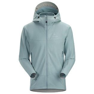 Men's Gamma LT Hoody Jacket