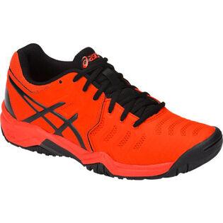 Juniors' [3-7] GEL-Resolution® 7 Tennis Shoe