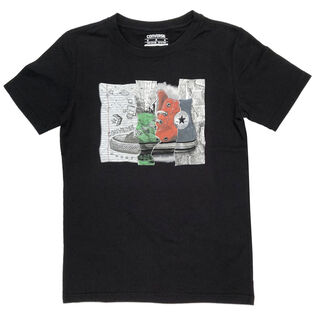 Boys' [4-7] Media Graphic T-Shirt
